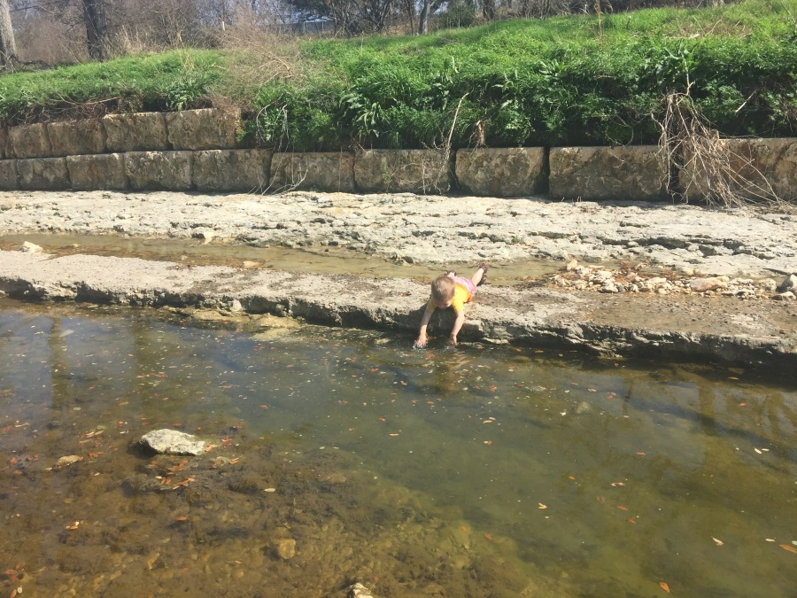 K playing in the stream